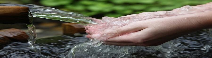 雨水水质研究