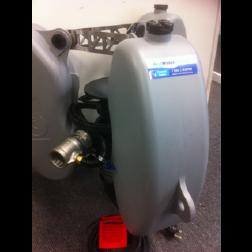SMH-750 1HP 40 mm submersible skimmer pump