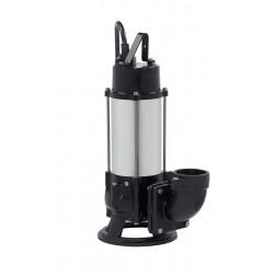 "DSK-20 Heavy Duty 2 HP 3"" Submersible Sewage Cutter Pump - Manual"