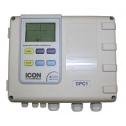 SPC single-pump controller - pressure sensor 230V 2.2kW