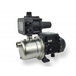 SJP-750PC 750 watt stainless steel pressure pump - auto reset