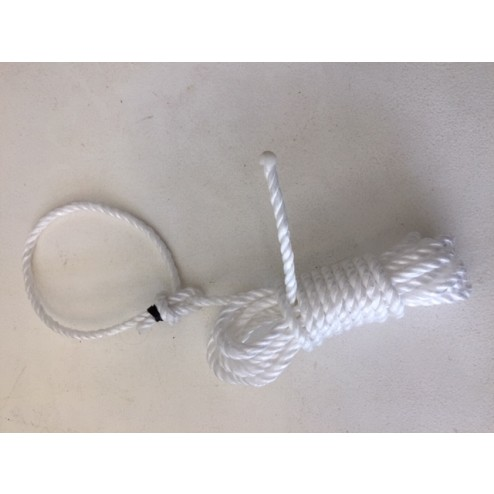6mm x 5M rope assembly
