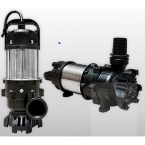 Submersible Pump MH 1 HP - 40mm inlet submersible circulating