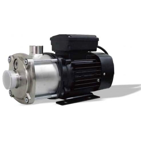 Pressure Pump 1.5hp 1100 watt multi-stage stainless steel