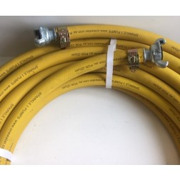 POK  19mm x 20M air hose with type A Minsup connector