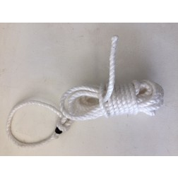 POK 8mm x 6M rope assembly