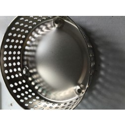 KS pump base strainer