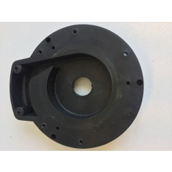 BPS pump body housing