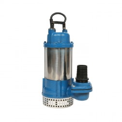 Submersible Pump KS - 1HP 50mm wastewater drainage - manual