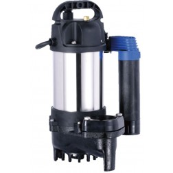 Submersible Pump KSV - 1/2HP 50mm discharge wastewater drainage - manual