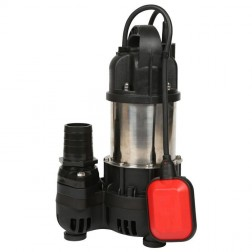 "MAS-150A 1/5 HP 11/2"" submersible de-watering eco pump - Automatic"