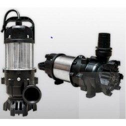 Submersible Pump MH 1 HP - 40mm inlet submersible circulating