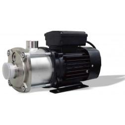 Pressure Pump 1.5hp 1100 watt stainless steel - pressure switch