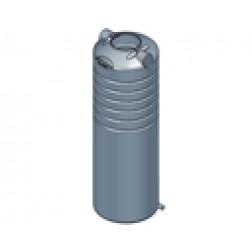 OW 760 litre polyethylene rainwater  tank