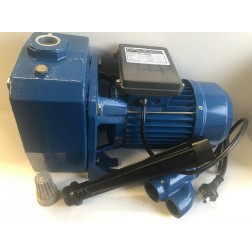 Pressure Pump PC 11/2 HP self priming multistage jet assist circulating