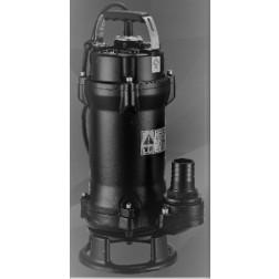 Submersible Sewer Pump - 1.5 HP SG series 50mm sewage grinder pump - manual