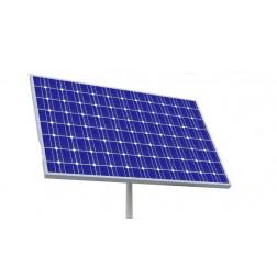 SparkleAir - solar DC power collector panel