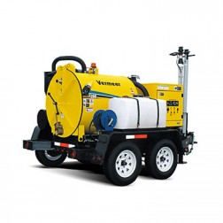 OWVT 2 vacuum removal unit- serviced maintenance cleaning