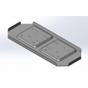 Ecov common base mounting plate